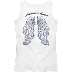 Michael's Angel
