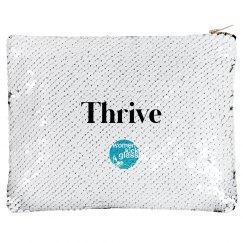 Thrive Makeup Bag