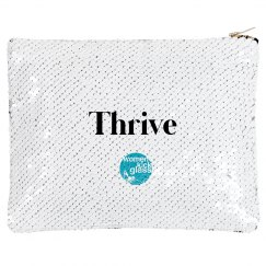 Thrive Makeup Bag