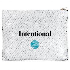 Intentional Makeup Bag
