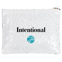 Intentional Makeup Bag