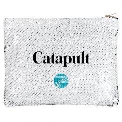 Catapult Makeup Bag
