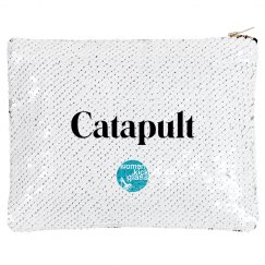 Catapult Makeup Bag