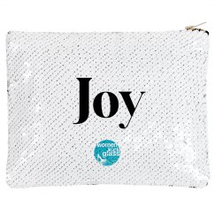 Joy Makeup Bag