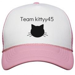team k45 hat