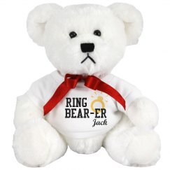 Customize Ring Bear-er