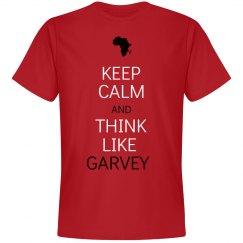 Think Like Garvey