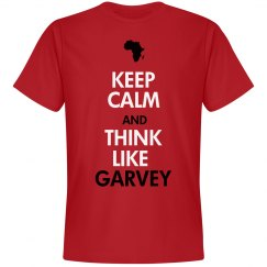 Think Like Garvey