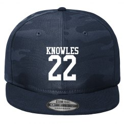 Knowles Racing hat