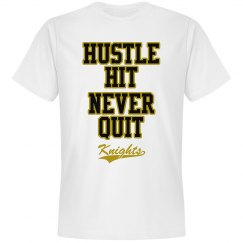 Hustle Hit