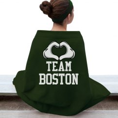 Love Team Boston/SafetyGr