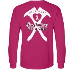 Firefighters For A Cure