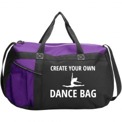 7cb81736a780 Create Your Own Dance Bag