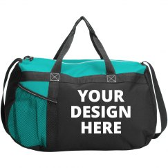 Customizable Practice Workout Bags