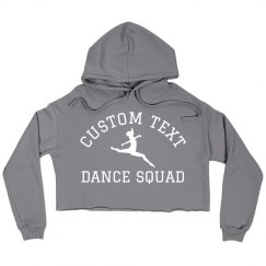 Custom Dance Team Practice Gear