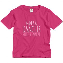GDPAA Long Short-Sleeve T-shirt