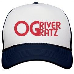 OG River Ratz hat