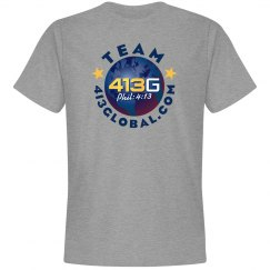 Men's TEAM413G T-Shirt