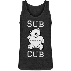 Sub Cub Unisex Tank