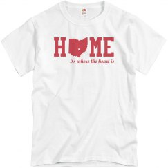 Home Is Where The Heart