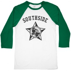 Southside Regalia Unisex T