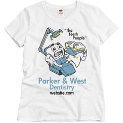 Parker And West Dentist