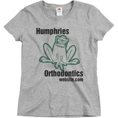 Humphries Orthodontics
