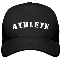 B Squad Athlete Hat