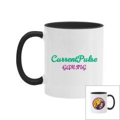 CurrentPulse Two Tone Mug