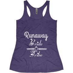 runaway bride tribe