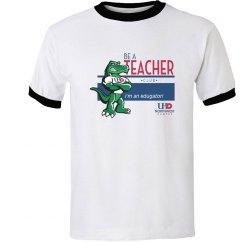 Be a Teacher--ringer