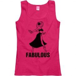 Fabulous Woman Tank