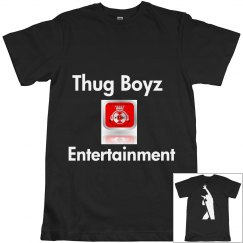 TBE Shirt Style 2