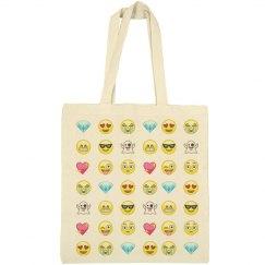 Emoji Pattern Shopping