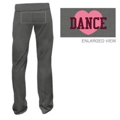 Dance Heart Sweats