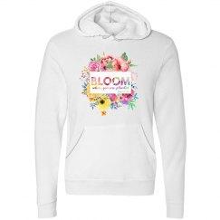 2019 BLOOM SWAG - hoodie