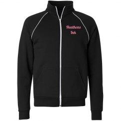 Heathens Ink jacket