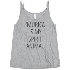 'Murica Spirit Animal