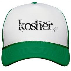 Kosher hat