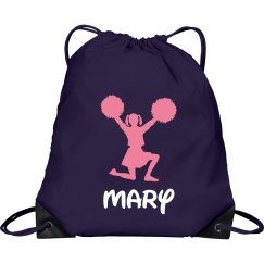 Cheerleader (Mary)