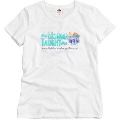 MMTM Coupon Shirt