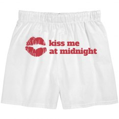 Kiss (My Ass) At Midnight