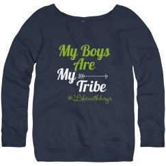 Tribe Sweatshirt