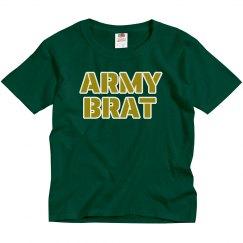 Army Brat Camo