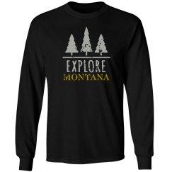 explore mt long