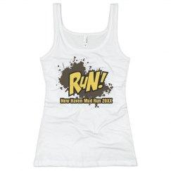 Run Mud Splat Team
