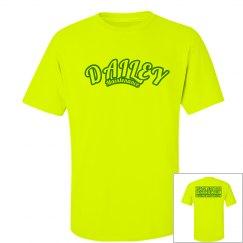 DM Summer work shirts