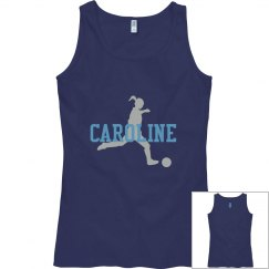 Name Shirt with number