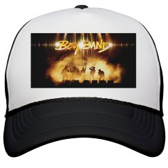 Boy Band Hat