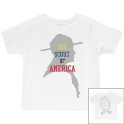 Egg Scout or America-BOY